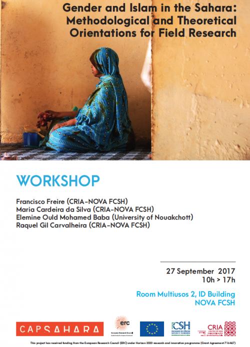 capshara workshop cartaz1